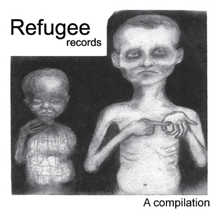 Refugee-Records-Cover