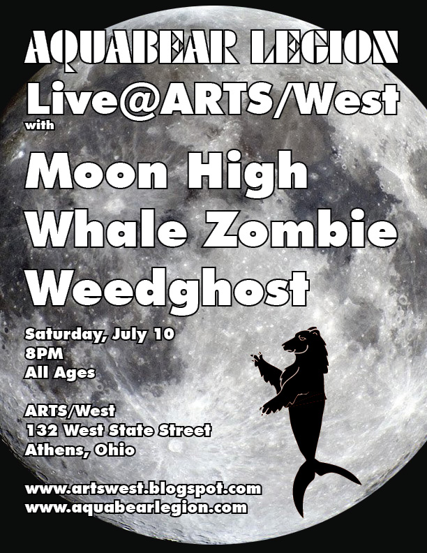 July2010-Live Arts West