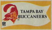 BUCS-DECAL