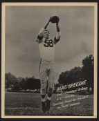 If only we still had Mac Speedie.