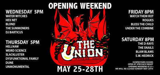 Union Show